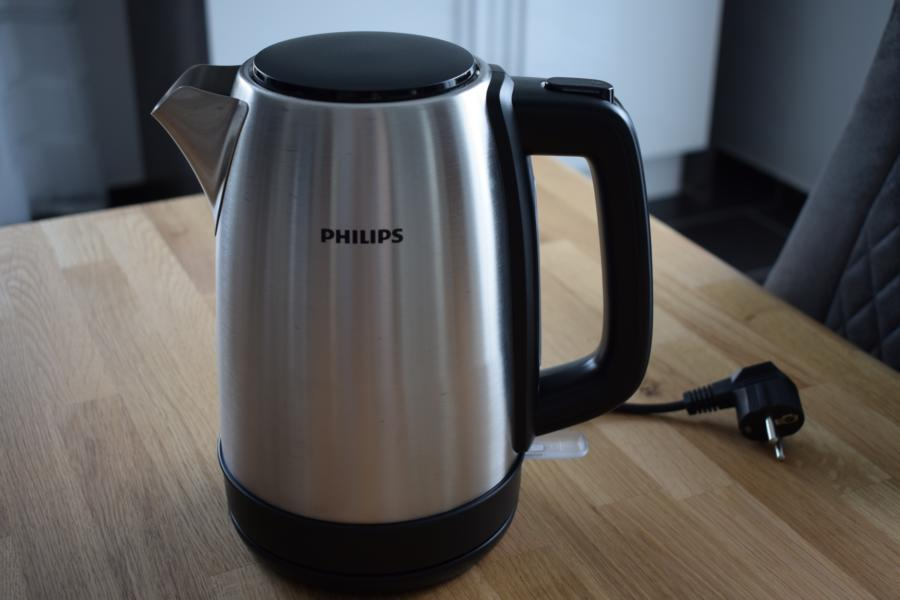 Produkttest: Philips Daily Collection Wasserkocher