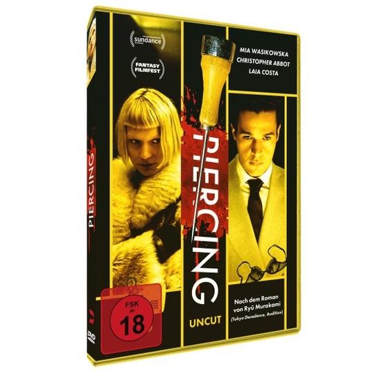Piercing auf DVD Gewinnspiel (2)