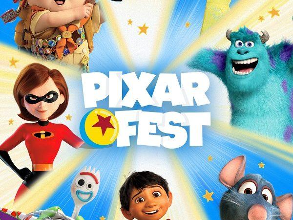 Gewinnspiel-PIXAR Fest