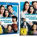 Plötzlich Familie DVD und Blu-ray Gewinnspiel