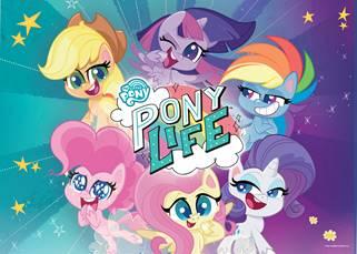 Gewinnspiel-My Little Pony:Pony Life