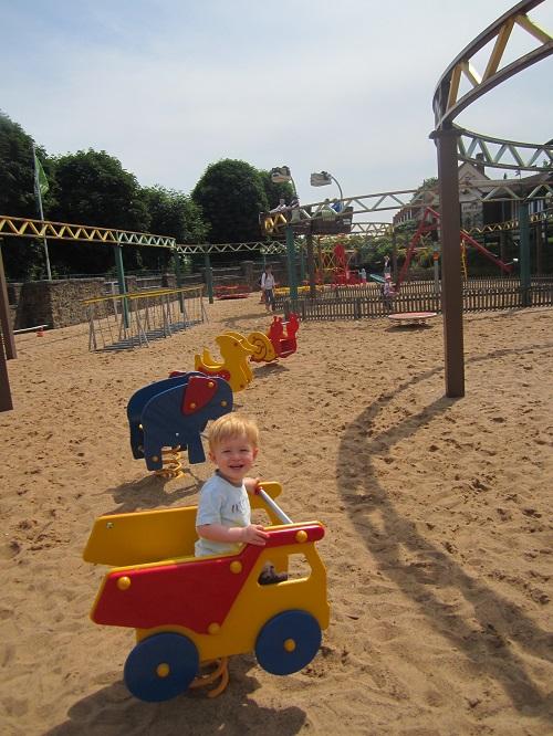 Pottspark in Minden (1)