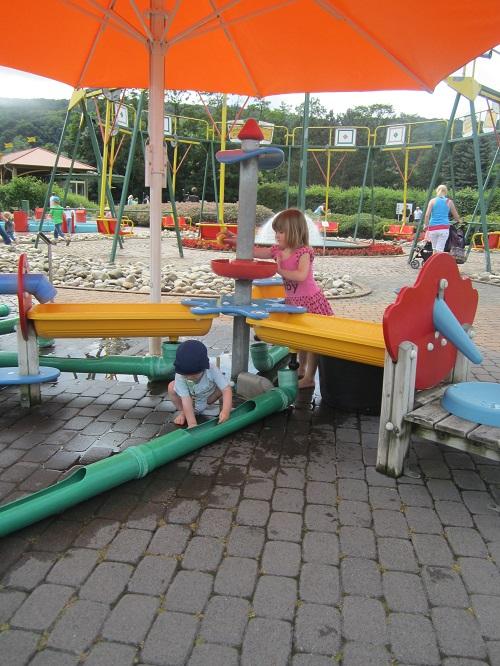 Ausflugstipp: der Potts Park in Minden