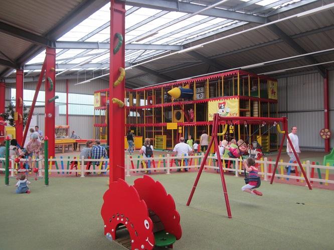 Pottspark in Minden (7)