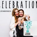 Produktbild Celebration DezemberBox TrendRaider 125x125 - Adventskalender Tür 1: Trendraider Überraschungsbox