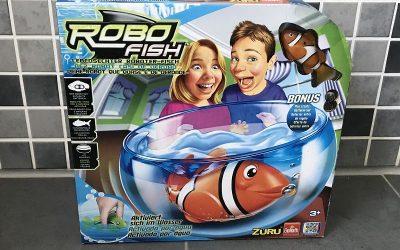 Produkttest Goliath Robo Fish Spielset 1 400x250 - Produkttest: Goliath Robo Fish Spielset
