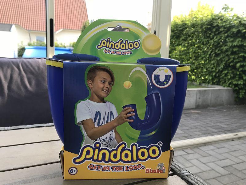 Produkttest: Pindaloo von Simba Toys