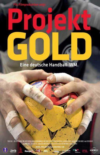 Projekt Gold Gewinnspiel 388x600 - Gewinnspiel: PROJEKT GOLD - Eine deutsche Handball-WM