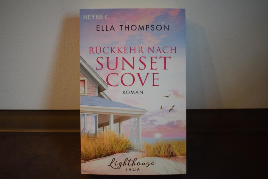 Rezension: Rückkehr nach Sunset Cove von Ella Thompson