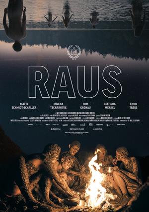 RAUS Kinofilm 1 - Gewinnspiel zum Kinostart von RAUS