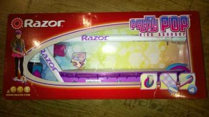 RAZOR Party Pop Scooter test (1)