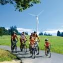 Radfahren kl 125x125 - beendet - Gewinnspiel - Familienurlaub auf dem Bauernhof und Freizeit-Paket