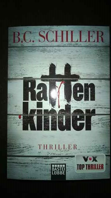 Rattenkinder Rezension (2)