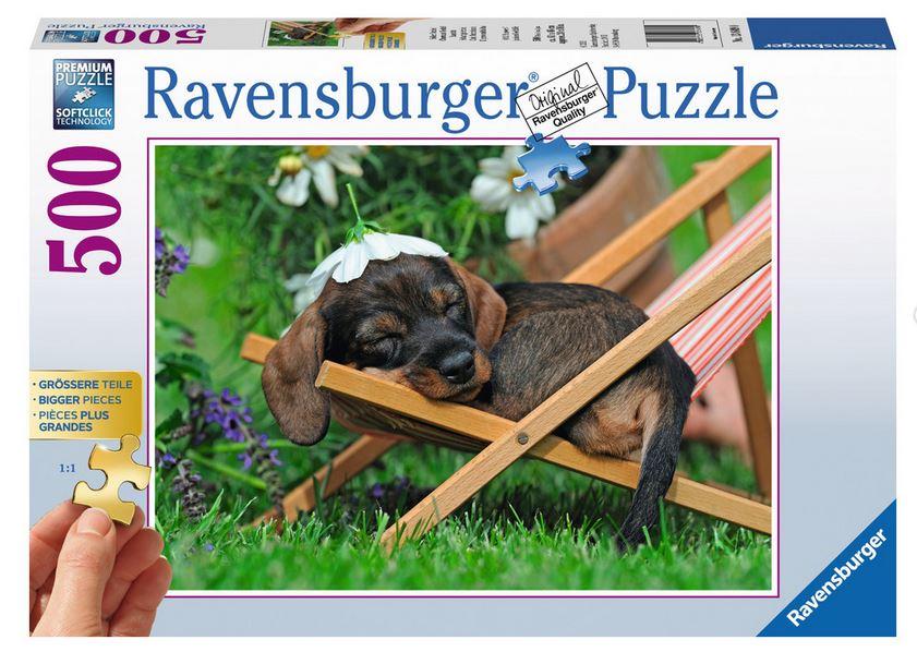 Ravensburger Best Ager Puzzle (2)