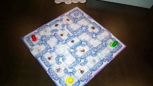 Ravensburger Disney Frozen Junior Labyrinth (2)