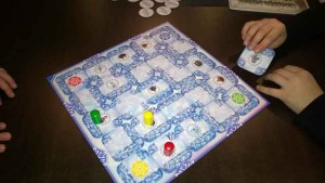 Ravensburger Disney Frozen Junior Labyrinth (3)