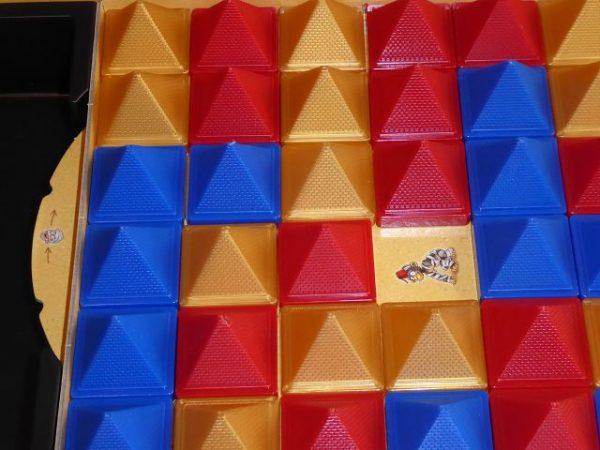 Ravensburger Junior Pharao 7 600x450 - Rezension: Spiel Junior Pharao von Ravensburger