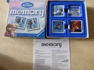 Ravensburger Memory (2)