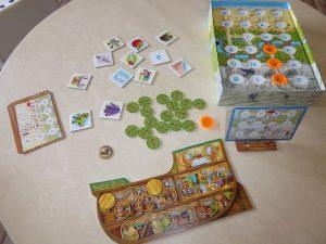 Ravensburger Spiel ABC Insel 1 300x225 - Rezension: Ravensburger Spiel ABC-Insel