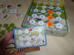 Ravensburger Spiel ABC Insel 2 300x225 - Rezension: Ravensburger Spiel ABC-Insel