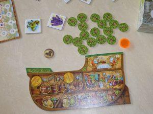 Ravensburger Spiel ABC Insel 7 300x225 - Rezension: Ravensburger Spiel ABC-Insel
