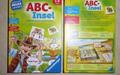 Ravensburger Spiel ABC Insel 8 400x250 - Gewinnspiel: Ravensburger Spiel ABC-Insel