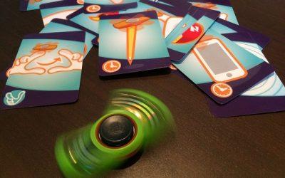Ravensburger Spinner Challenge im Test 7 400x250 - Rezension: Ravensburger Spinner Challenge – Wer hat den Dreh raus?