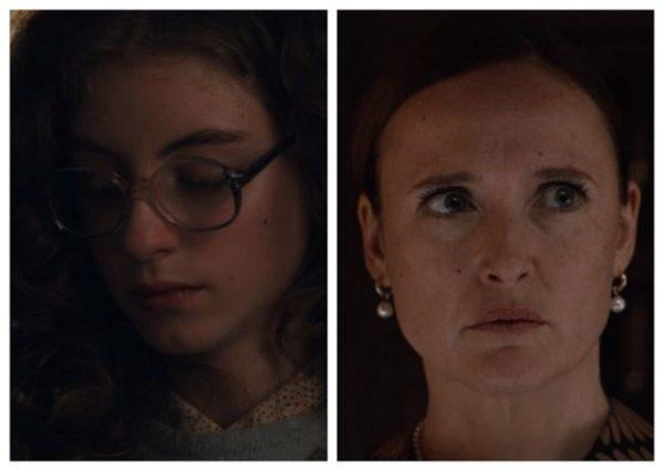 Regina Tiedemann 1986 + 2019