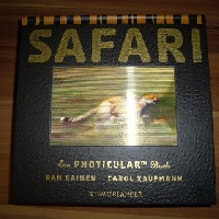 "Rezension: Fischer Sauerländer ""Safari"""