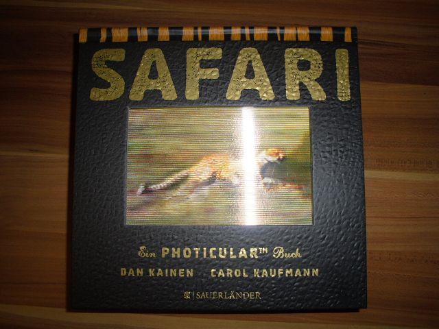 Rezension Safari (2)