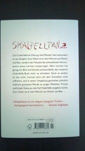 Rezension Skalpelltanz (2)