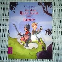 Ritter Trenk und Jamie 1 - Der kleine Ritter Trenk und Jamie