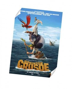 Robinson Crusoe Gewinnspiel (3)