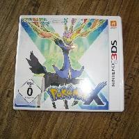 Nintendo DS Pokémon X im Test