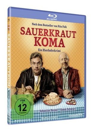 SAUERKRAUTKOMA Fanpaket 2 - Gewinnspiel: SAUERKRAUTKOMA Fanpaket