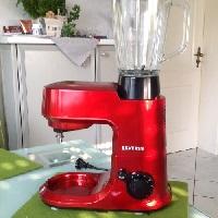 SEVERIN Küchenmaschine K M 3891 im Test