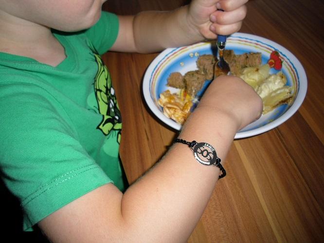 Tipps zum Kauf von Kinderschmuck