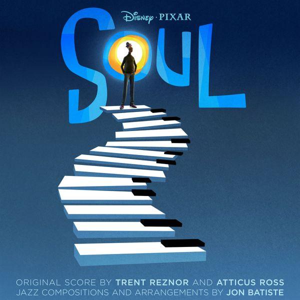 Adventskalender Tür 21: SOUL Soundtrack