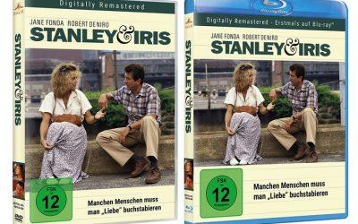 STANLEY & IRIS Gewinnspiel (1)