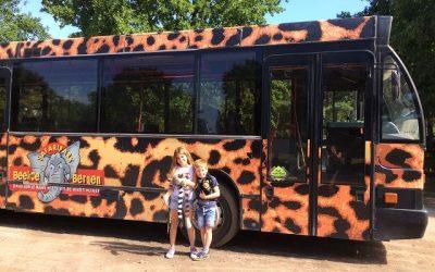 Safaripark und Speelland Beekse Bergen 6 400x250 - Ausflugstipp: Safaripark und Speelland Beekse Bergen