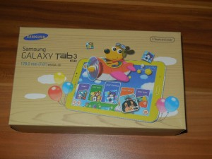 Samsung Galaxy Tab 3 Kids im Test (1)