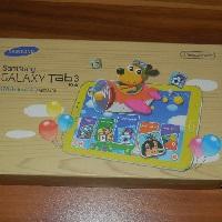 Samsung Galaxy Tab 3 Kids im Test