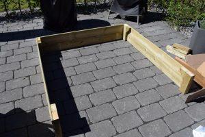 Sandkasten Flippey 3 300x200 - Produkttest: Sandkasten Flippey mit Klappdeckel von Wickey