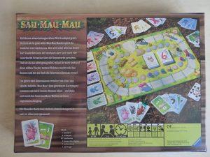 Sau Mau Mau 4 300x225 - Rezension: Sau Mau Mau Spiel von Ravensburger