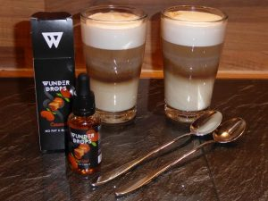 Sauce Syrup und Drops der Wunder Company 1 300x225 - Produkttest: Sauce, Syrup und Drops der Wunder Company