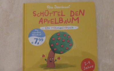 Schüttel den Apfelbaum 6 400x250 - Testaktion: Buch Schüttel den Apfelbaum von Nico Sternbaum