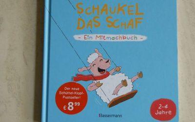 """Schaukel das Schaf von Nico Sternbaum 3 400x250 - Gewinnspiel / Rezension: Buch """"Schaukel das Schaf"""" von Nico Sternbaum"""