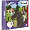 Schleich® HORSE CLUB 3 1 125x125 - Gewinnspiel + Rezension-Schleich Horse Club CD 3 + 4