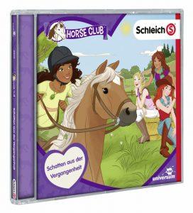 Schleich® HORSE CLUB 4 1 272x300 - Gewinnspiel + Rezension-Schleich Horse Club CD 3 + 4