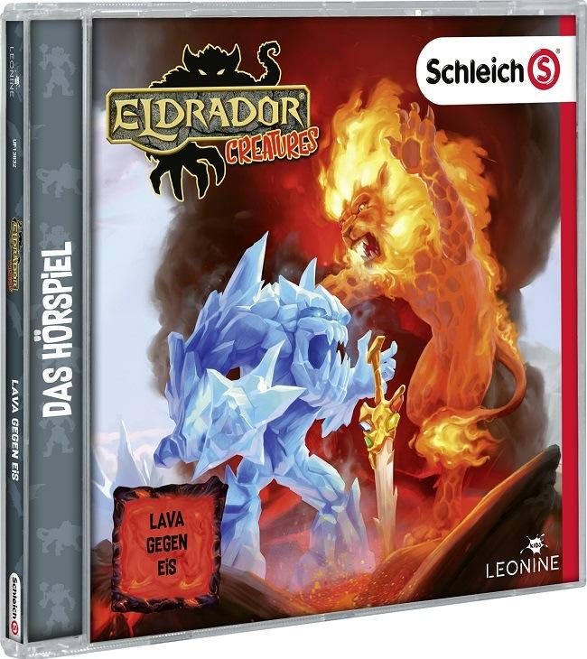 Gewinnspiel Eldrador Creatures CD 1 & 2